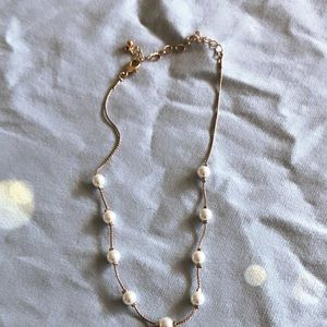 Made well Pearl necklace